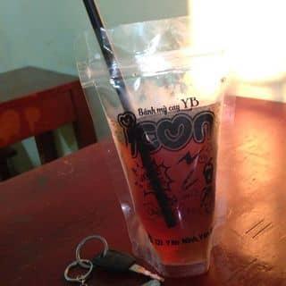 Peach Tea 😜😜😜 của krisie tại 121 Yên Ninh, Thành Phố Yên Bái, Yên Bái - 949018