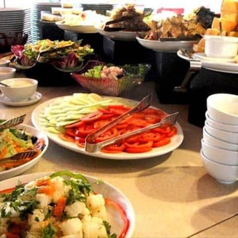 Các hình ảnh được chụp tại Pepperonis Restaurant - Lý Quốc Sư