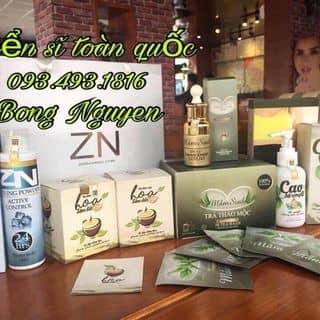 phấn Lạnh zn của tieumyphuhai2012 tại Shop online, Thành Phố Huế, Thừa Thiên Huế - 3206923