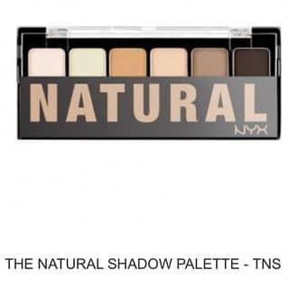 Phấn mắt NYX Eyeshadow Palette của phuongthuy8794 tại Hồ Chí Minh - 3540675