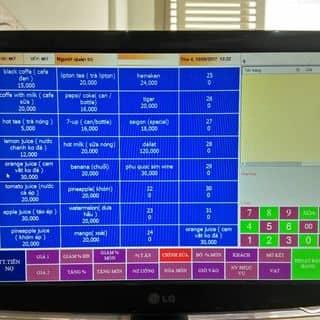 Phần mềm bán hàng của quoccuongmms tại Hồ Chí Minh - 3775291