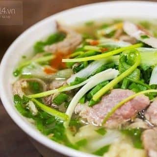 """BỎ TÚI NGAY list """"một vòng ẩm thực"""" món ngon phố cổ Hà Nội"""