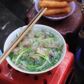 """5 quán ăn phố cổ """"KHÔNG NHANH CHÂN LÀ HẾT""""!"""