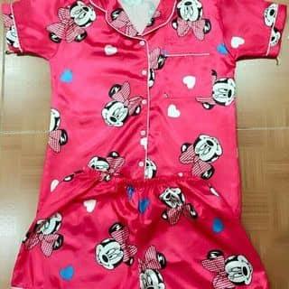 Pijama mickey của giangph tại Hồ Chí Minh - 3361771