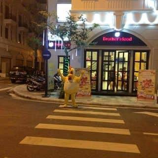 Pizza  của trangtran343 tại Thái Bình - 3106117