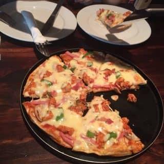 Pizza  của penguin0106 tại Him Lam, Thành Phố Điện Biên Phủ, Điện Biên - 1708960