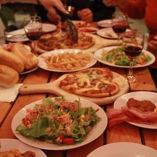 Pizza của hainguyennv28 tại 36 Hàng Than, Thành Phố Thanh Hóa, Thanh Hóa - 2671505