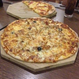 Pizza  của trang.mum.7995 tại 39 Trần Hưng Đạo, tt. Dương Đông, Huyện Phú Quốc, Kiên Giang - 420441