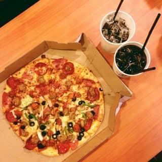 """Cửa hàng Pizza khiến teen Hà Thành """"HÀI LÒNG"""" nhất"""