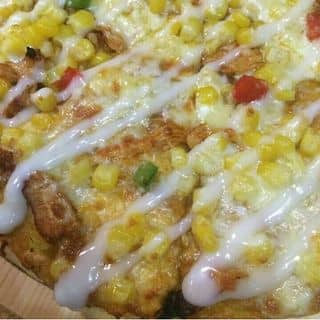 Pizza nhiệt đới của phuong327 tại Hùng Vương, Tiên Cát, Thành Phố Việt Trì, Phú Thọ - 3027331