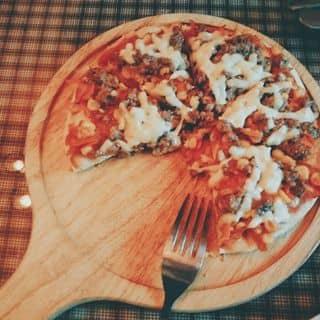 Pizza thịt nguội của huyenpham94 tại Đối diện 117 Phạm Ngũ Lão, Phạm Ngũ Lão, Thành Phố Hải Dương, Hải Dương - 807970