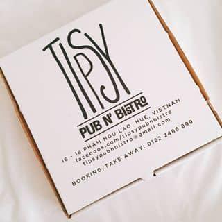Pizza TIPSY của kitty1892001 tại 16-18 Phạm Ngũ Lão, Thành Phố Huế, Thừa Thiên Huế - 4033116