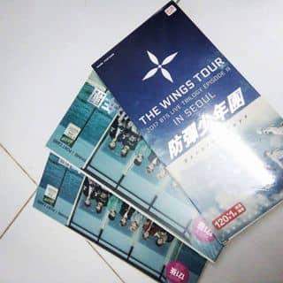 Postcard BTS của minamithuy tại Hồ Chí Minh - 3807750