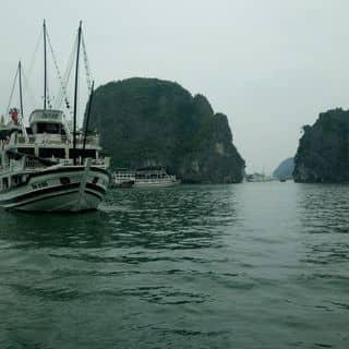 Quá đẹp hạ long mênh mông là thế của levietlink tại Hồ Bán Nguyệt, Thành Phố Hưng Yên, Hưng Yên - 1285613