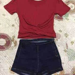 Quần áo của minhvan86 tại Quảng Ninh - 3655943
