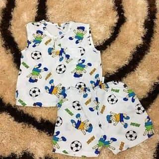 Quần áo lanh cho bé  của phunqmyyy tại Hồ Chí Minh - 3446339