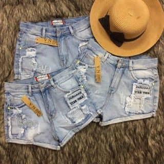 Quần jeans ngố  của emngan5 tại Hà Giang - 3444671