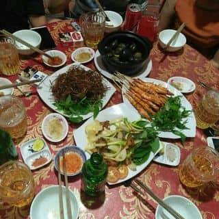 Quán nhậu Tân Long của rocskhoslinh tại Đường số 8, tt. Chơn Thành, Huyện Chơn Thành, Bình Phước - 741466