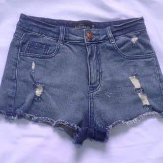 Quần short jeans của cherryblossom18 tại Sóc Trăng - 3818296