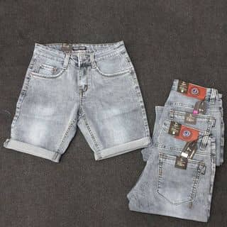 Quần Shorts jean của shopsinhvienonlinekute tại Cần Thơ - 3455952