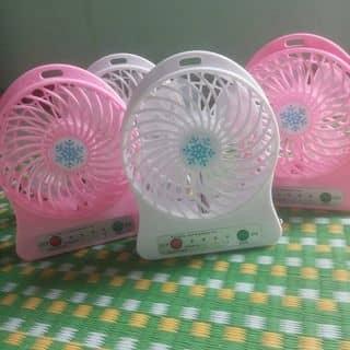 Quạt mini của nguyenthaodien tại 936 Quang Trung, Thành Phố Quảng Ngãi, Quảng Ngãi - 3694848