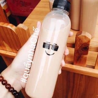 Quầy nhà Chế - Trà sữa vẽ icon siêu cute của chehongdao tại TL10, An Lạc A, Quận Bình Tân, Hồ Chí Minh - 3853337