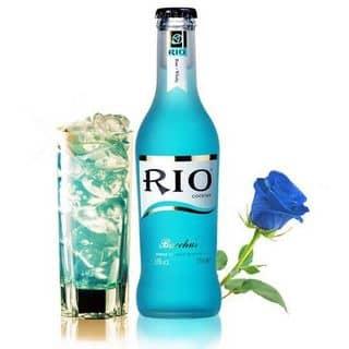 Rio mùi hoa hồng  của chiakitrasua tại 217 Tôn Thất Thuyết, Thành Phố Đông Hà, Quảng Trị - 2817436