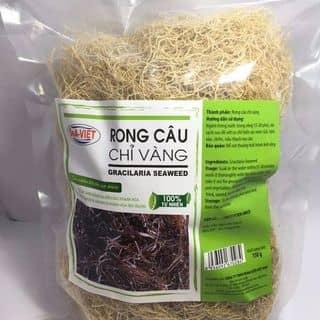 RONG CÂU CHỈ VÀNG của lineruby tại Dương Vân Nga, Vĩnh Hải, Thành Phố Nha Trang, Khánh Hòa - 4817680