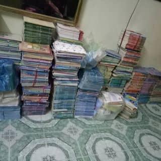 Sách giáo khoa, sách bài tập (cũ) của hieubm tại Yên Bái - 1479526