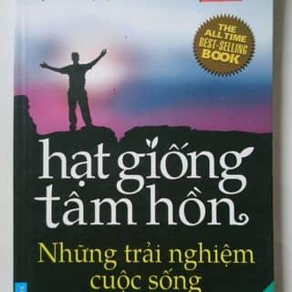 Sách hạt giống tâm hồn  của vminhduc tại 1225 TL 43,  Bình Chiểu, Quận Thủ Đức, Hồ Chí Minh - 3534386