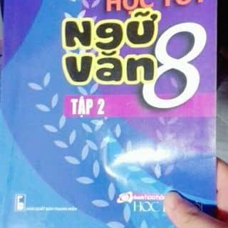 Sách học tốt ngữ văn 8 tập 2 của nguyenbts tại Trà Vinh - 3529327