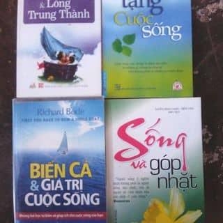 Sách kỹ năng sống của july_anh_thu tại Bình Phước - 2680409