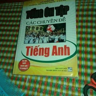 sách ôn thi thpt QG của luonghuyen2 tại Thành phố Thái Nguyên, Thành Phố Thái Nguyên, Thái Nguyên - 2711061