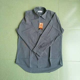 Sale mới áo sơmi nam size L của chicosmetic tại Hậu Giang - 3383163