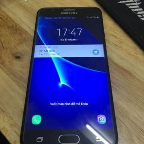 Samsung Galaxy J7 Prime 32 GB đen hàng công ty - 142748421 thinh911 - Cửa hàng