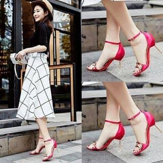 Sandal nữ của thoitrangcaocap tại Hồ Chí Minh - 3809825