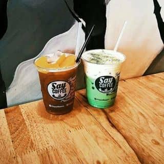 Say Coffee của karla.foodblog tại 756 Sư Vạn Hạnh, Phường 12, Quận 10, Hồ Chí Minh - 5022586