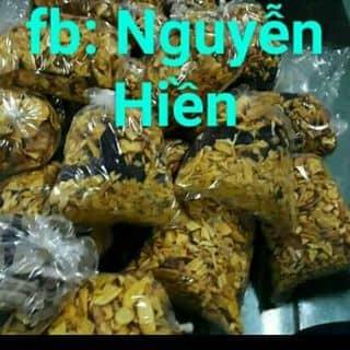 Sấy khô thập cẩm của nguyenhien1588 tại 43 Lê Hồng Phong, Thị Xã Thủ Dầu Một, Bình Dương - 3802467