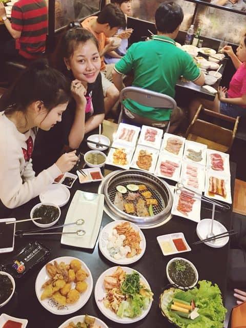 Set nướng king bbq - 253342 gauhanh - King BBQ Buffet – AEON Tân Phú - Aeon Mall Tân Phú, Quận Tân Phú, Hồ Chí Minh