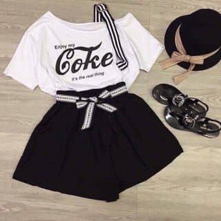 Set quần áo coke của nguyenanh2479 tại Sơn La - 3820485