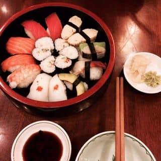 Set sushi của leesungbo04121999 tại 34 Trần Cao Vân, Thành Phố Huế, Thừa Thiên Huế - 1084201