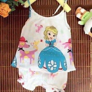 Set váy công cho bé  của ngockun10 tại Lào Cai - 3080585