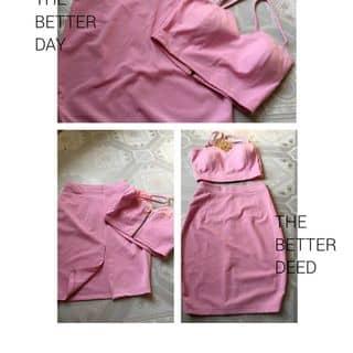 set váy tím xích lưng của thanhhieu69 tại Hồ Chí Minh - 2867110