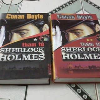 Sherlock Holmes toàn tập của linhsslinhss4 tại Phú Thọ - 2167955