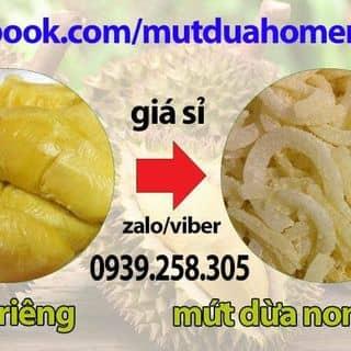 Sỉ mứt dừa non chỉ 115k/kg của phamduc010192 tại Hồ Chí Minh - 3824643