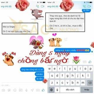 SMN của hangnguyen2016 tại Khánh Hòa - 3078054