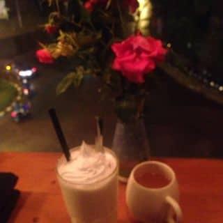 Smoothie nha đam - cam của heuucon tại 90 Bùi Thị Xuân, Phường 2, Thành Phố Đà Lạt, Lâm Đồng - 984913
