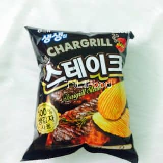 Snack khoai tây vị bò nướng của gio212 tại Hồ Chí Minh - 3437838