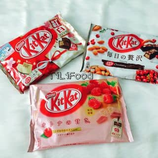 Socola kitkat của gio212 tại Hồ Chí Minh - 3459607