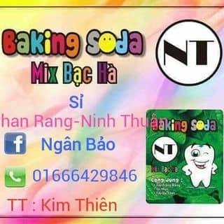 Soda baking bạc hà NT của baoha34 tại Ninh Thuận - 3556222
